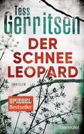 Tess Gerritsen: Der Schneeleopard ★★★★★