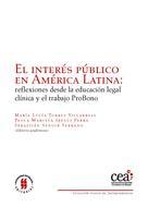Varios, autores: El interés público en América Latina