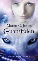 Maren C. Jones: Guan Eden ★★★★★