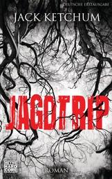 Jagdtrip - Roman