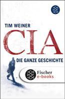 Tim Weiner: CIA ★★★★