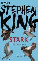 Stephen King: Stark (Dark Half) ★★★★