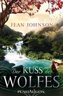 Jean Johnson: Der Kuss des Wolfes ★★★★★