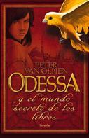 Peter van Olmen: Odessa