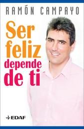 Ser feliz depende de ti