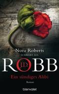J.D. Robb: Ein sündiges Alibi ★★★★★