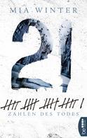 Mia Winter: 21 - Zahlen des Todes ★★★★★
