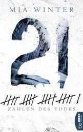 21 - Zahlen des Todes - Thriller
