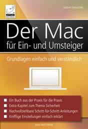 Der Mac für Ein- und Umsteiger - Grundlagen einfach und verständlich - für OS X Mavericks