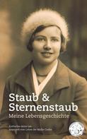 Katherine Anne Lee: Staub & Sternenstaub - Meine Lebensgeschichte ★★★★