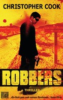 Christopher Cook: Robbers ★★★★★