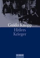 Guido Knopp: Hitlers Krieger ★★★★