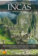 Patricia Temoche Cortez: Breve Historia de los Incas