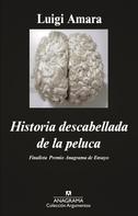 Luigi Amara: Historia descabellada de la peluca