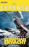 James S. A. Corey: Leviathan erwacht ★★★★
