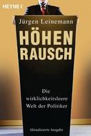 Jürgen Leinemann: Höhenrausch ★★★