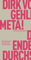 Dirk von Gehlen: Meta! Das Ende des Durchschnitts ★★★★