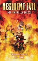 S.D. Perry: Resident Evil Sammelband Band 2: Stadt der Verdammten - Tor zur Unterwelt ★★★★★