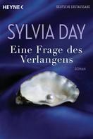 Sylvia Day: Eine Frage des Verlangens ★★★★