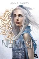 Anna Banks: Nemesis - Geliebter Feind ★★★★★