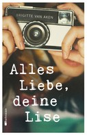 Brigitte van Aken: Alles Liebe, deine Lise ★★★