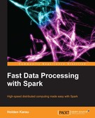 Holden Karau: Fast Data Processing with Spark ★★★