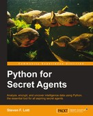 Steven F. Lott: Python for Secret Agents