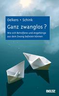 Carmen Oelkers: Ganz zwanglos? ★★★★★