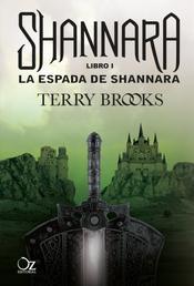 La espada de Shannara - Las crónicas de Shannara - Libro 1