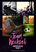Anna Katmore: Teamwechsel (Grover Beach Team 1) ★★★★★