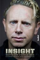 André Boße: Insight - Martin Gore und Depeche Mode ★★★