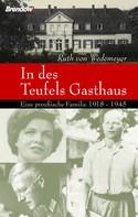 Ruth Wedemeyer: In des Teufels Gasthaus ★★★