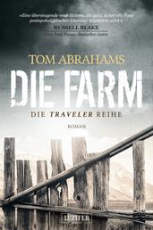 DIE FARM - postapokalyptischer Roman