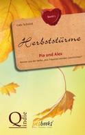 Gabi Schmid: Herbststürme