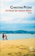 Christine Pitzke: Im Hotel der kleinen Bilder