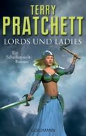 Terry Pratchett: Lords und Ladies ★★★★★