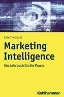 Elke Theobald: Marketing Intelligence