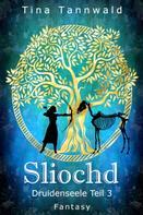 Tina Tannwald: Druidenseele ★★★★★