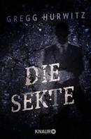 Gregg Hurwitz: Die Sekte ★★★★