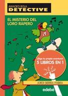 Jordi Sierra i Fabra: El misterio del loro rapero