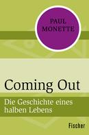 Paul Monette: Coming Out ★★★★★