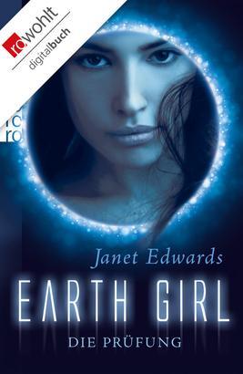 Earth Girl: Die Prüfung