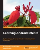 Muhammad Usama bin Aftab: Learning Android Intents
