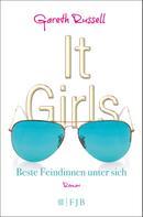 Gareth Russell: It-Girls ★★★