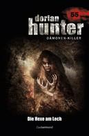Peter Morlar: Dorian Hunter 55 – Die Hexe am Lech