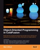 Matt Gifford: Object-Oriented Programming in ColdFusion