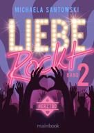Michaela Santowski: Liebe rockt! ★★★★★