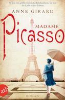 Anne Girard: Madame Picasso ★★★★