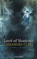 Cassandra Clare: Lord of Shadows ★★★★★