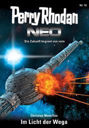 Perry Rhodan Neo 10: Im Licht der Wega - Staffel: Expedition Wega 2 von 8